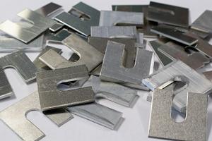 Aluminum Shims Manufacturers