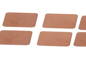 Copper Shims Manufacturers