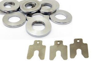 Monel Shims Manufacturers