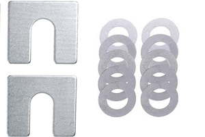 Stainless Steel 309 Shims Manufacturers