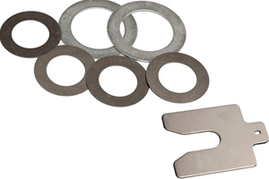 Stainless Steel 316L Shims Manufacturers