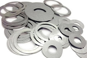 Stainless Steel 321 Shims Manufacturers