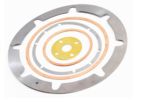 Stainless Steel 410 Shims Manufacturers