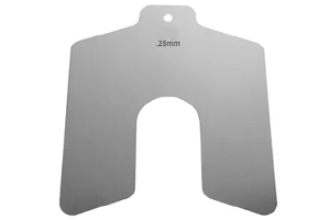 Stainless Steel Shims Manufacturers